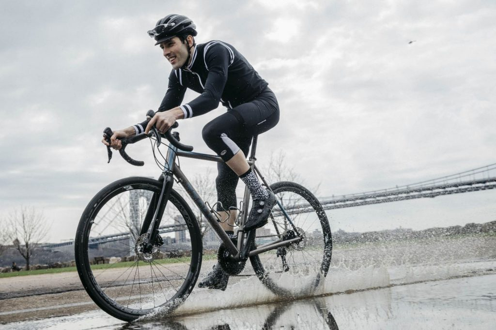 Gravel Bike, Crossover, Trend