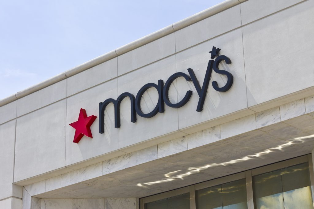 Macy's, Rooftop Expansion, Flagship, New York Store