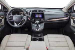 Honda CR-V, auto, car