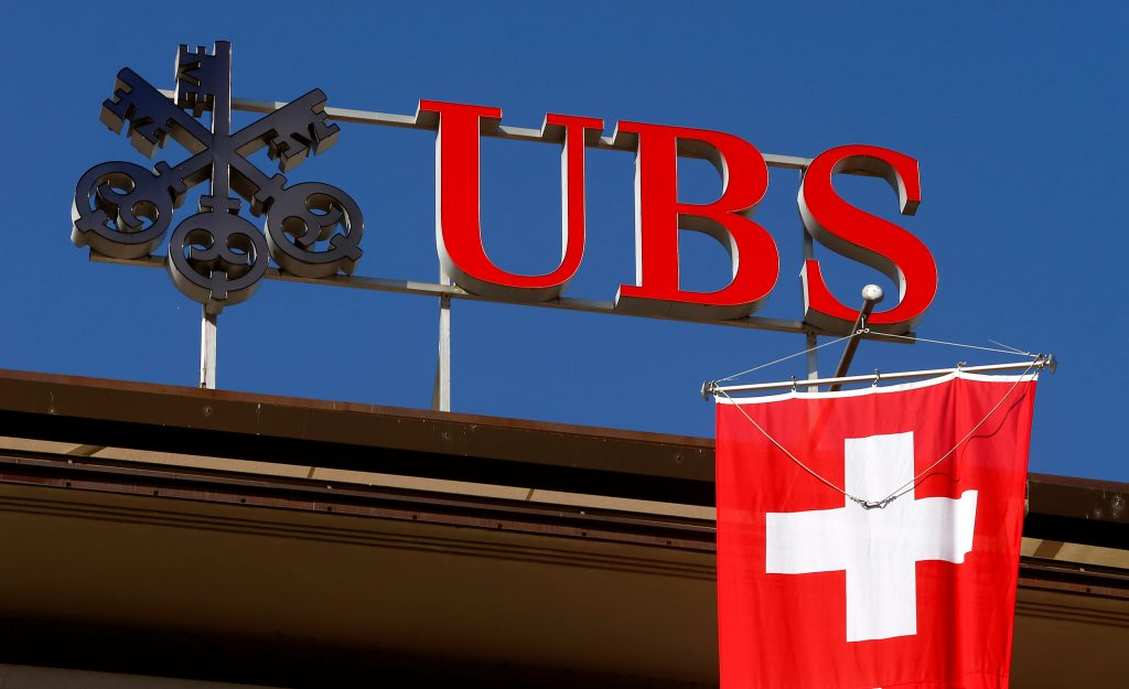 UBS, Mortgage Securities Probe