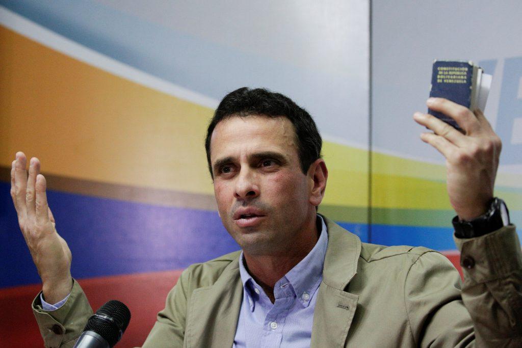 Venezuela, Opposition, Boycotts, Maduro, Constitution, Rewrite