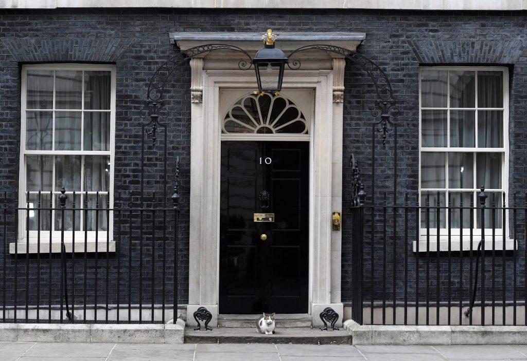 Theresa May, EU, Interfering, British Election