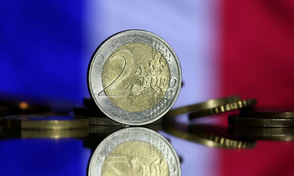 Euro, Le Pen, Defeat, French Election
