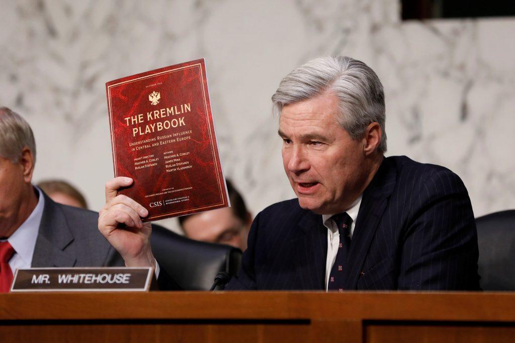 ANALYSIS, Yates, Testimony, White House, Flynn