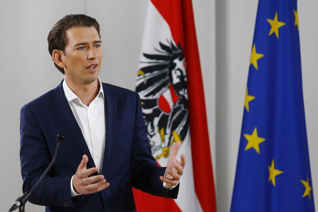 Austria, Snap Election, Coalition