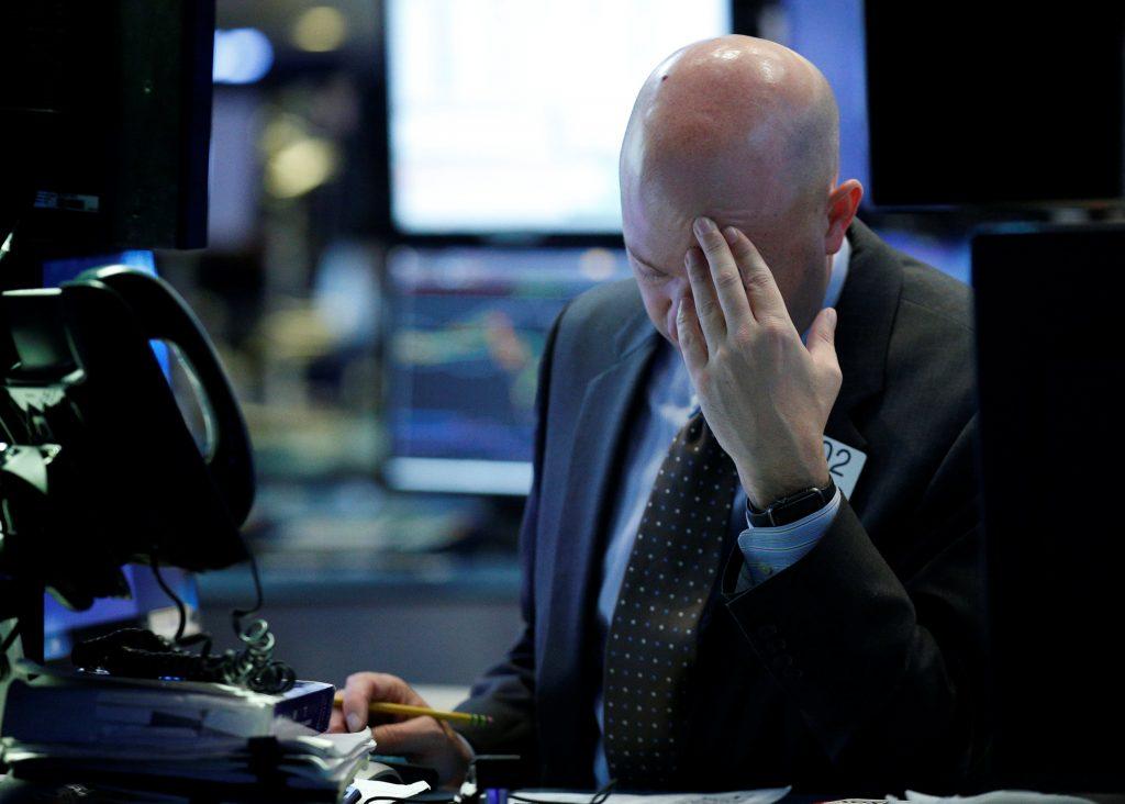 stocks, markets, Wall Stret, Trump
