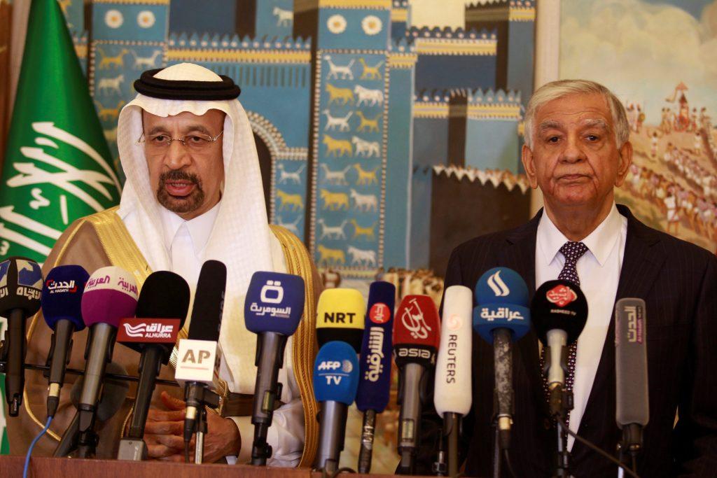 Saudi Arabia, Iraq, Oil-Output Cut, Nine-Month Extension