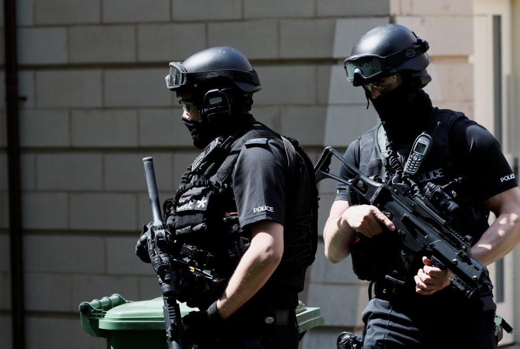 UK, Raises, Threat Level, Critical, Manchester Attack