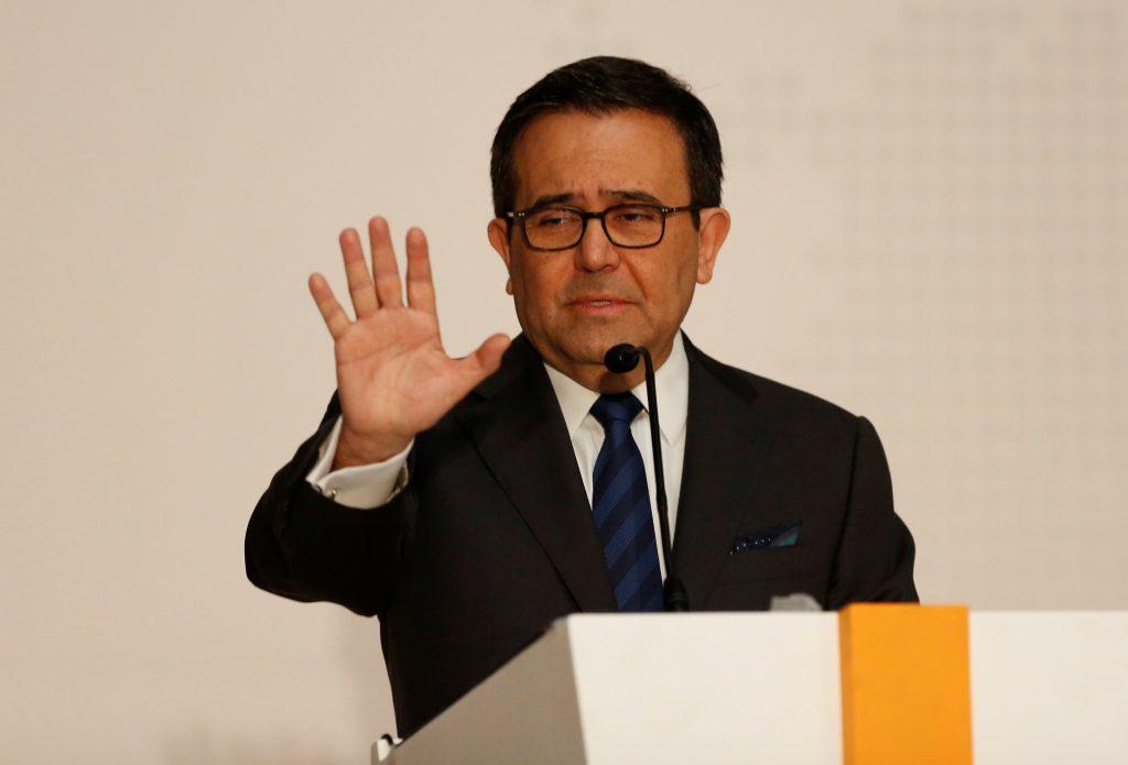 Mexico, Warns, NAFTA, Sourcing