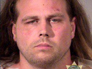 Portland stabbing