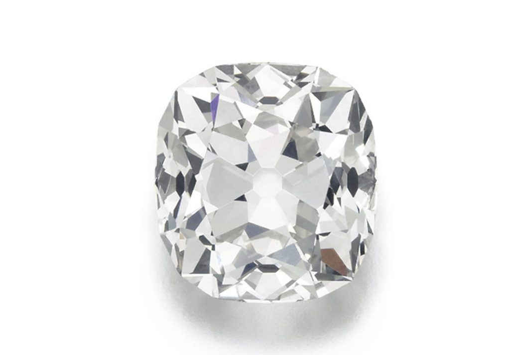 diamond, Sotheby's