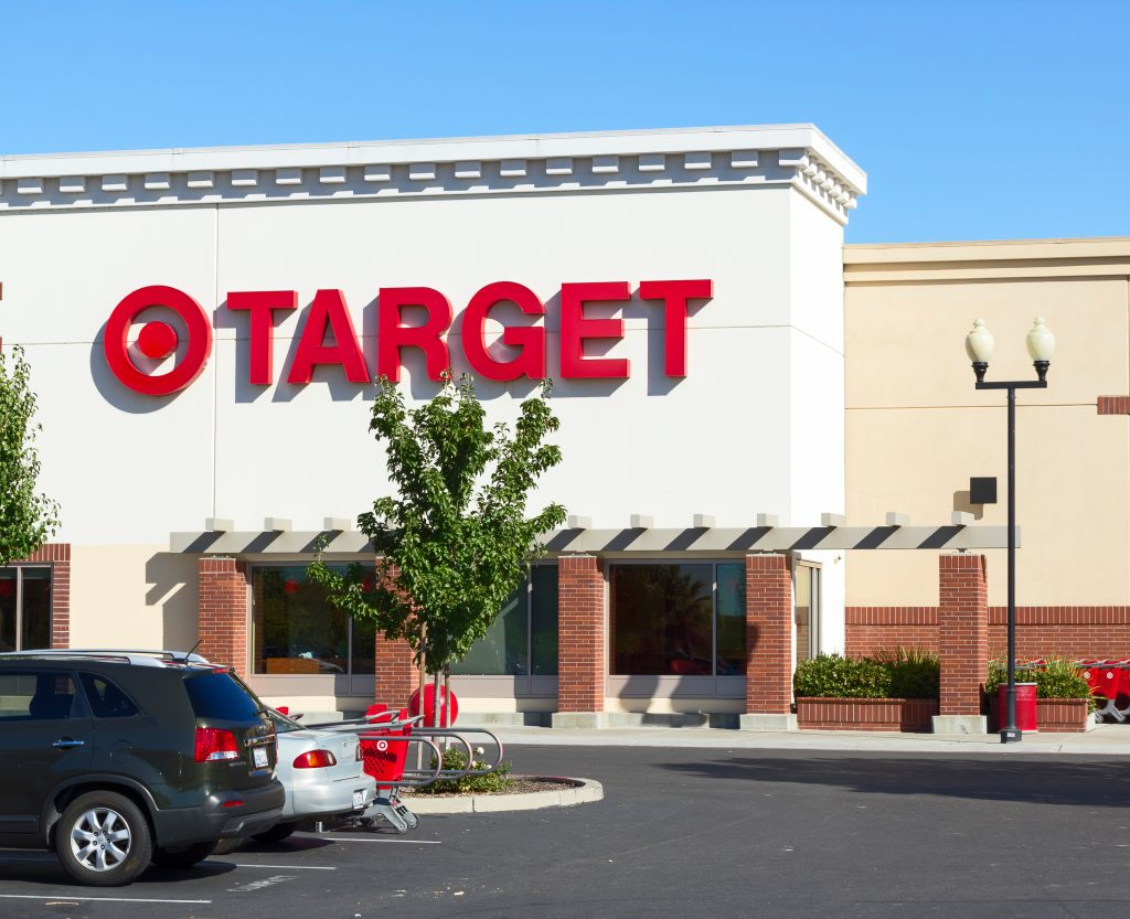 Target, Grand Junction, Target, States, $18.5 Million Settlement, Data Breach
