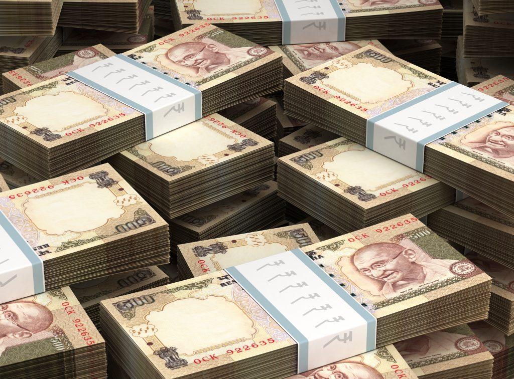 rupee, India, Indian