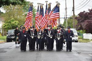 Memorial Day New York