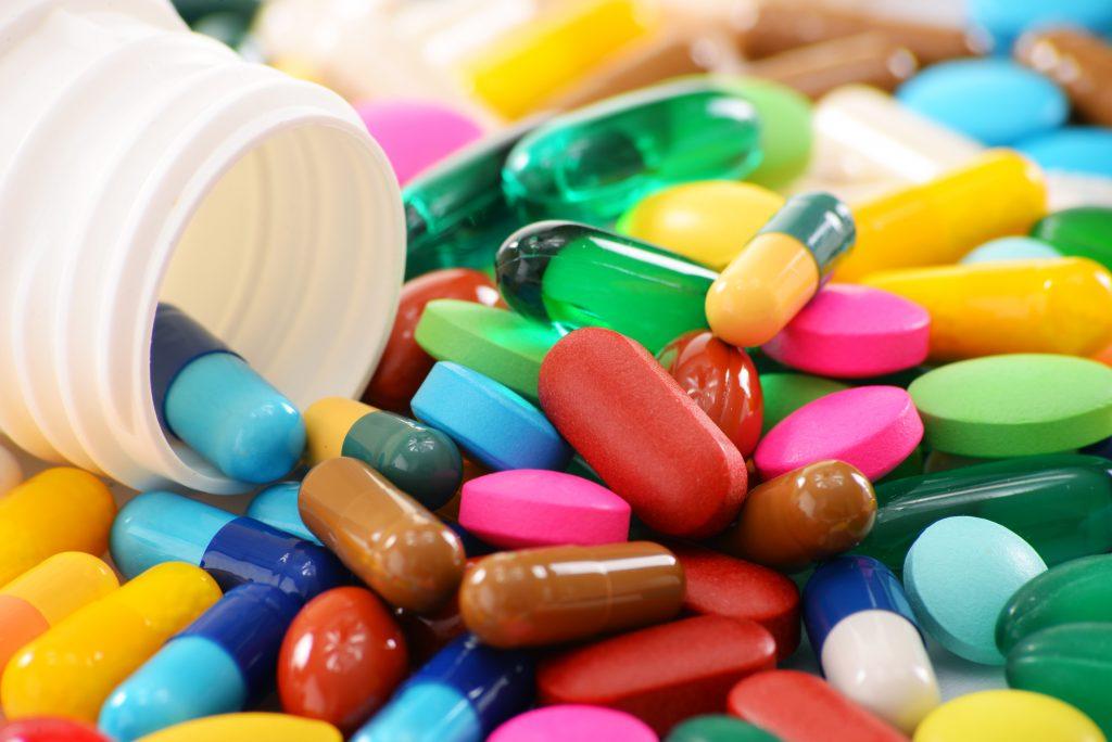 pill, medicine