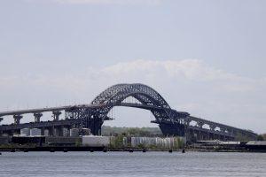 Bayonne Bridge, Bayonne, Bridge, Christie
