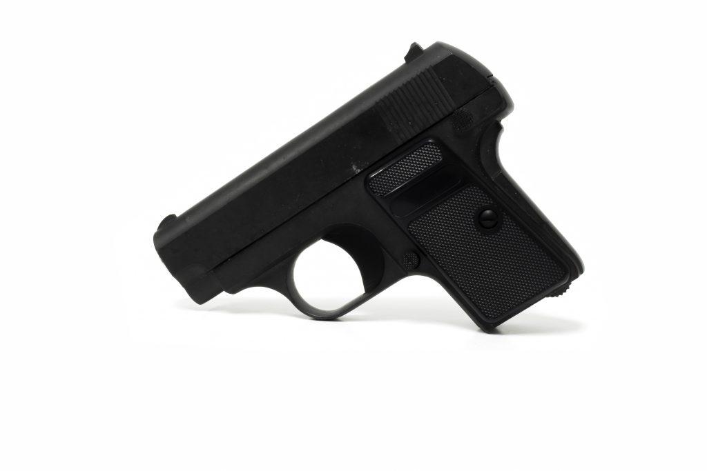 gun, BB, police, san diego