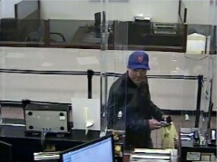 Police, Coast to Coast, Bank Robber, Arrested, New York