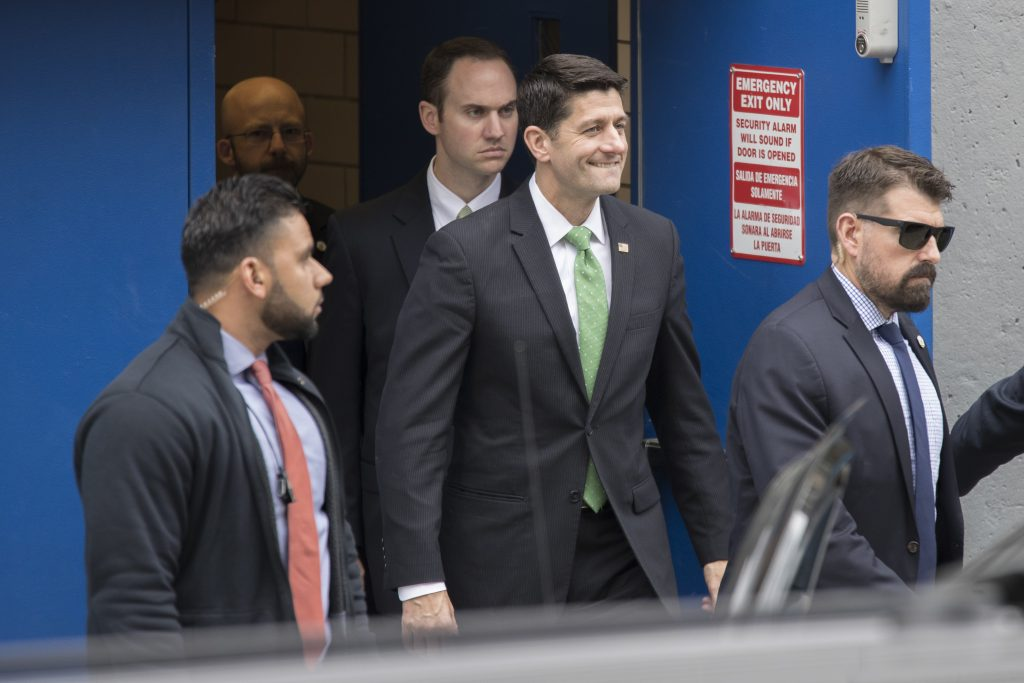 Paul Ryan, charter, New York, Harlem