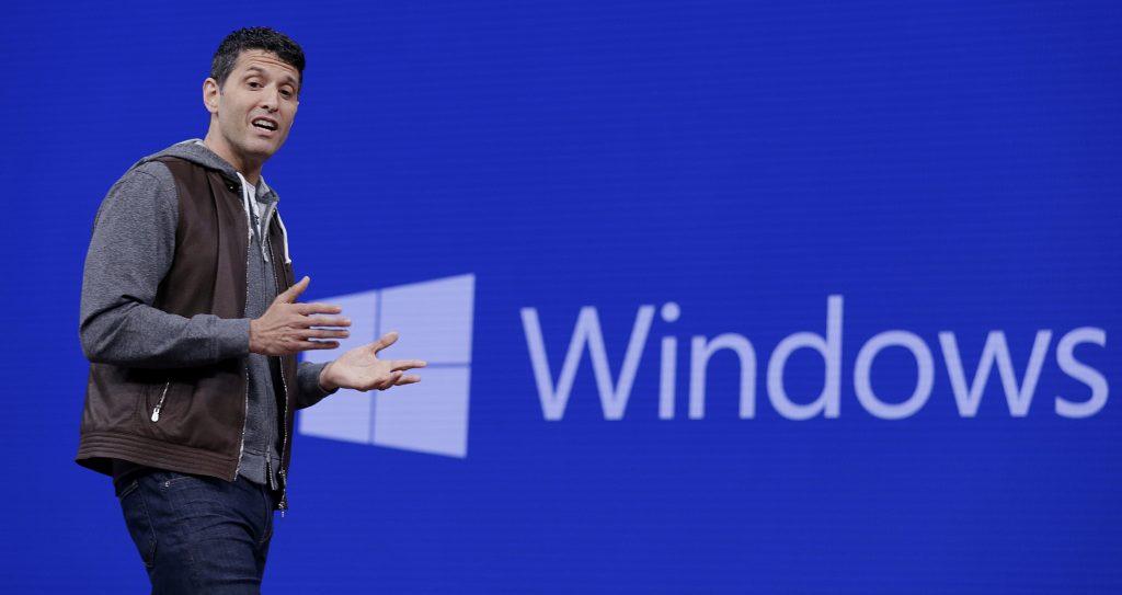 Microsoft, Plans, Windows 10, Update