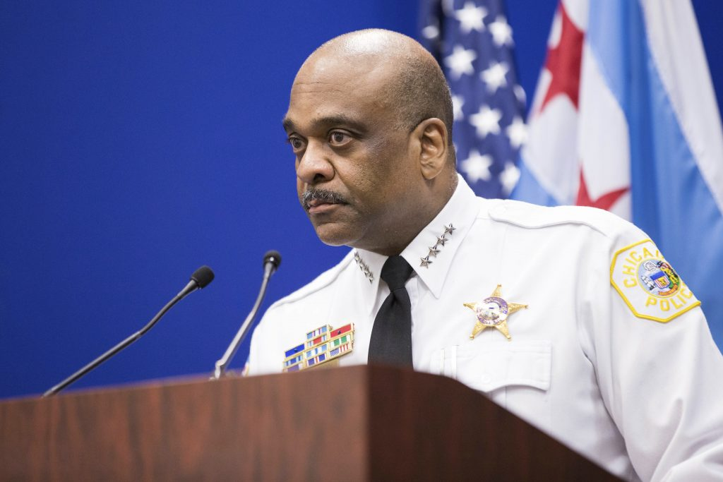 Chicago Police, Rules, Officers, Use of Force