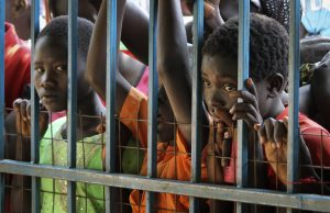 South Sudan, civilians