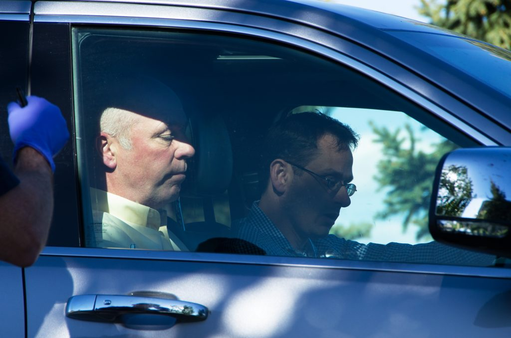 GOP, House, Candidate, Gianforte, Charged, Assault