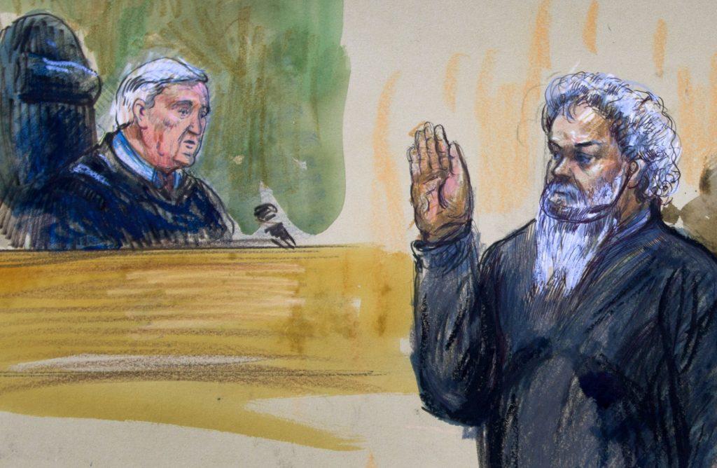 Benghazi, Ringleader, Abu Khattala, Evidence, Court Files