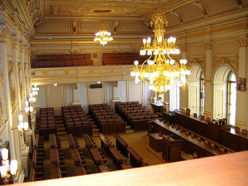 Czech Parliament, Recognizes, Yerushalayim, Israeli Capital
