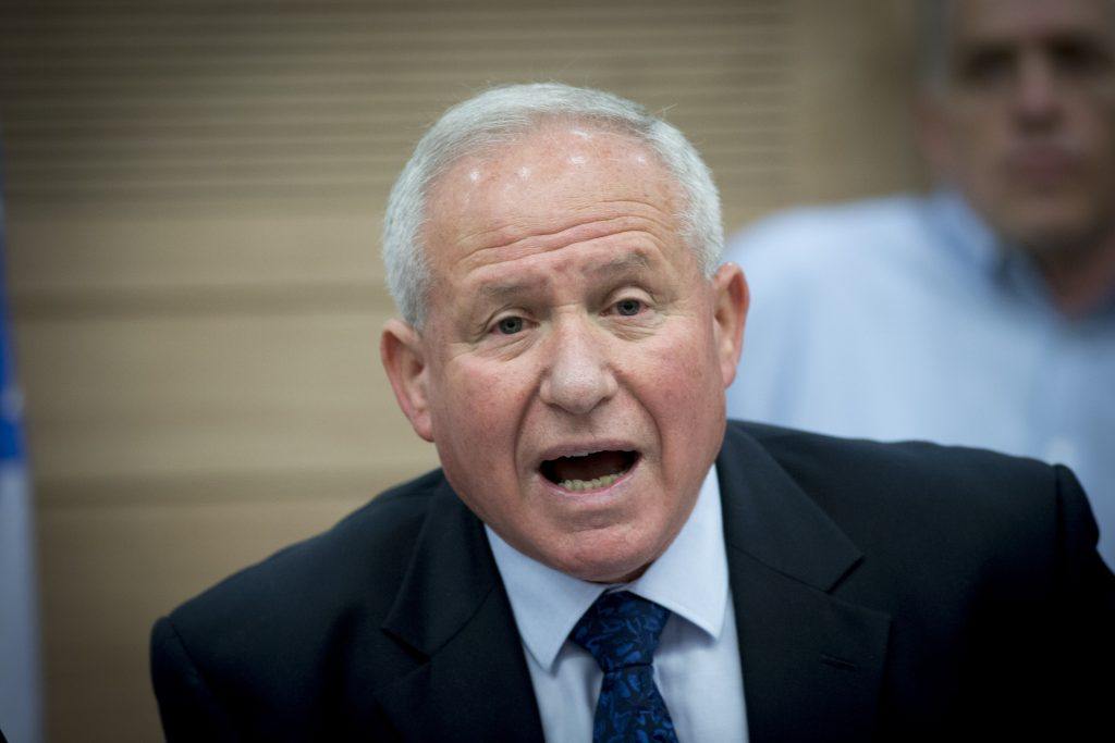 Dichter, nationality, Israel