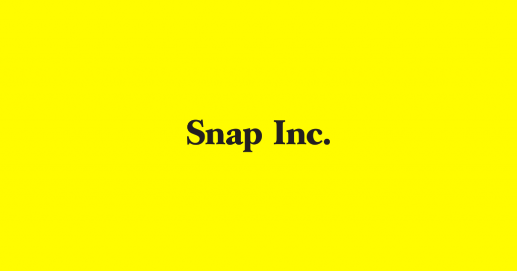 Snap, 1Q Loss, Revenue, Expectations