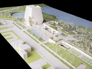 Obama, presidential, museum, library, Chicago, center