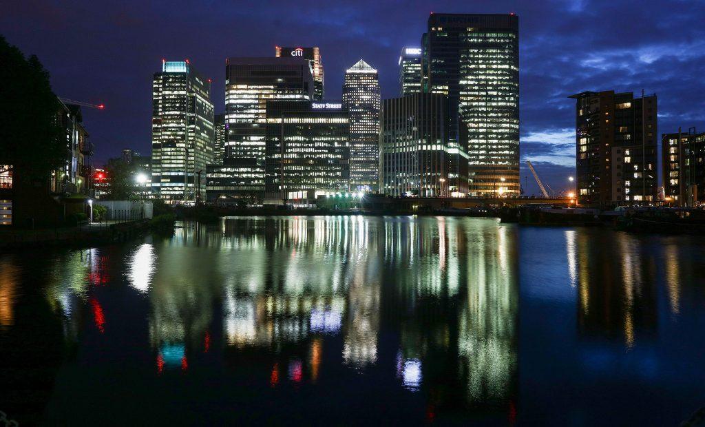 JPMorgan, Staff, EU Offices, Brexit