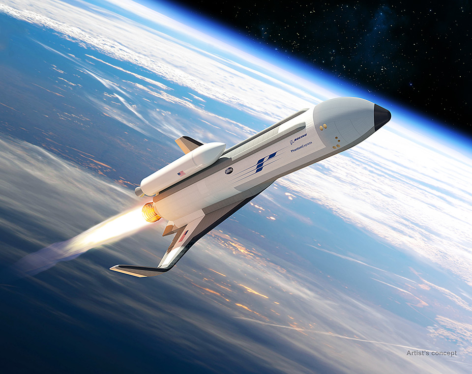 Supersonic, Hypersonic, U.S. Military, Speed