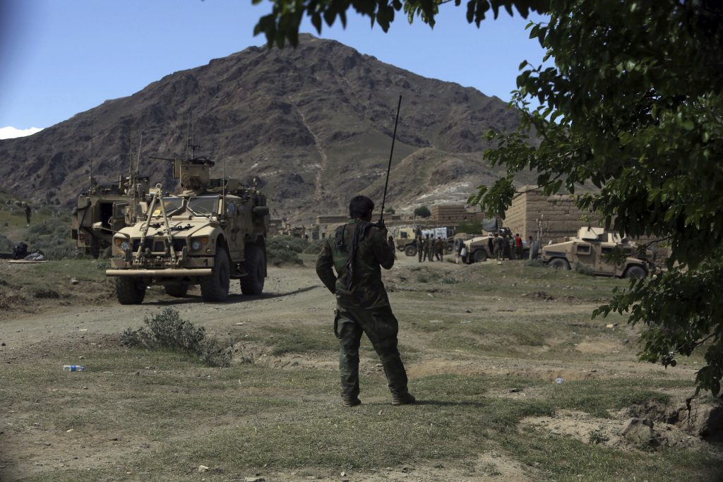 Pentagon, 3, U.S. Soldiers, Killed, 1, Wounded, Afghanistan