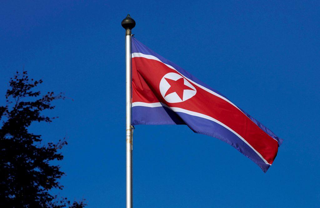 U.S., Blames, North Korea, Hacking, Spree, Attacks, Likely