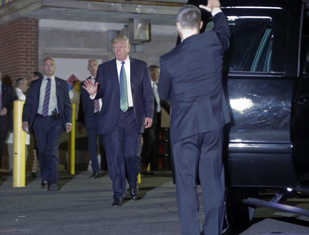 President Trump, Scalise, Trouble, House, Gavels