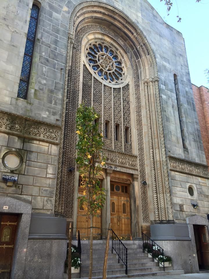 Gov. Cuomo, Recommends, Adding, Manhattan, Shul, Historic Register