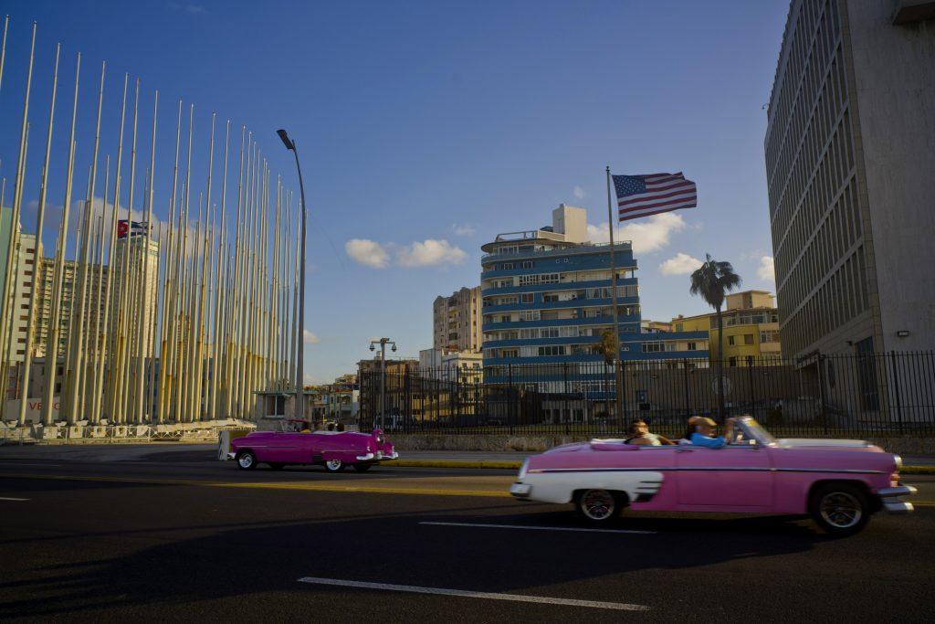 President, Limit, Cuba, Travel, Restrict, Business Deals, Military