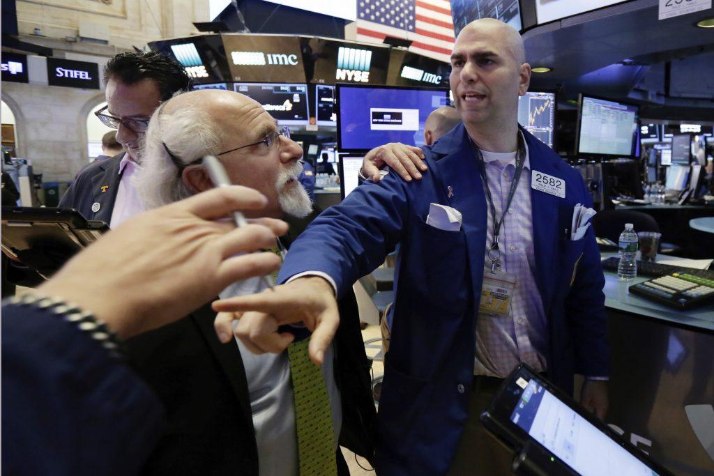 stocks, markets, Wall Street, Amazon, Whole Foods