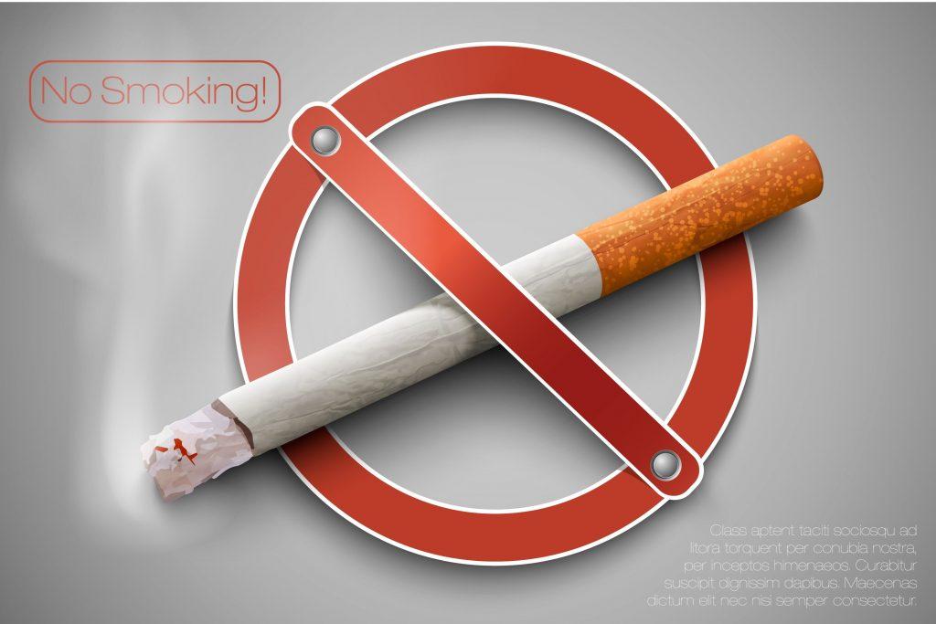 Report, Israel, Falling Behind, Battle, Against, Smoking