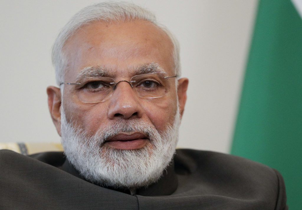 Indian PM, Modi, Meet, Survivor, Mumbai, Massacre, Israel