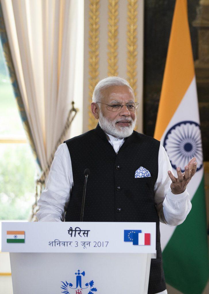 India, Israel, Palestinians