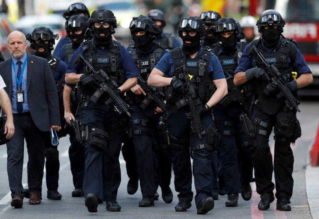 May, Supports, Shoot to Kill, Policy, British Police