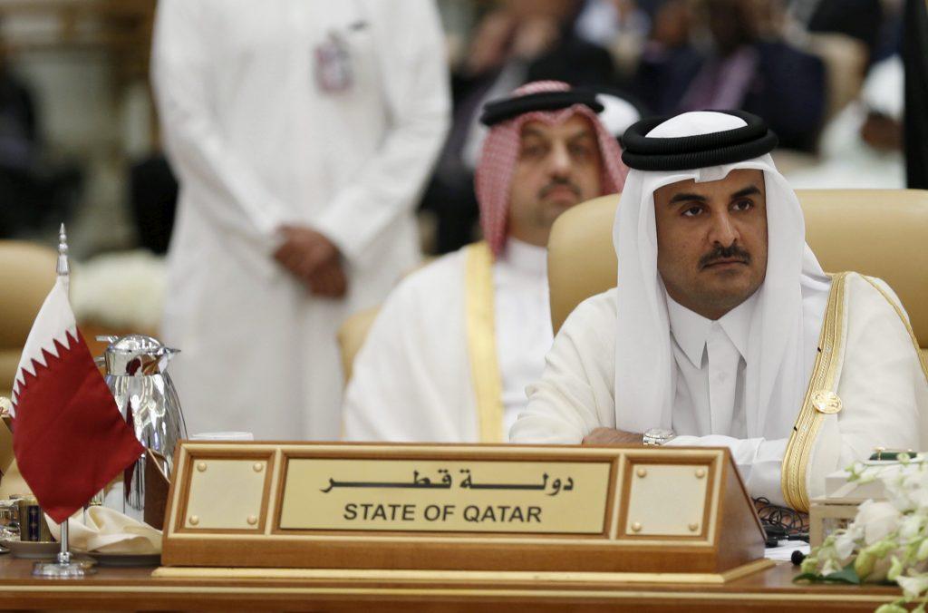 Qatar, Expels, Hamas, Officials