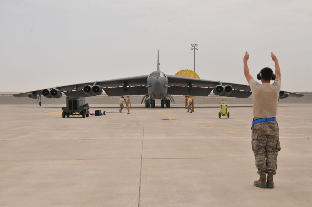 U.S. Military, Praises, Qatar, President Trump, Tweet