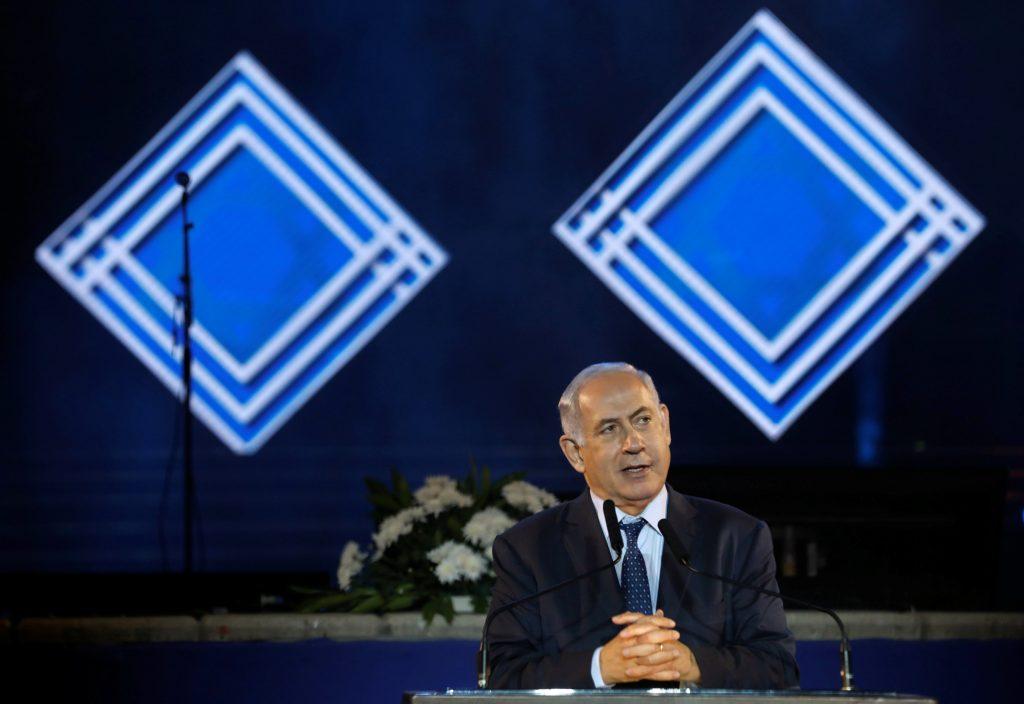 Netanyahu, Israel, Keep, Security Control, Yehudah and Shomron