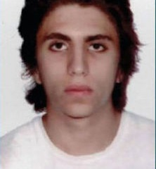 London Attacker, Italian Police, Wanted, Terrorist