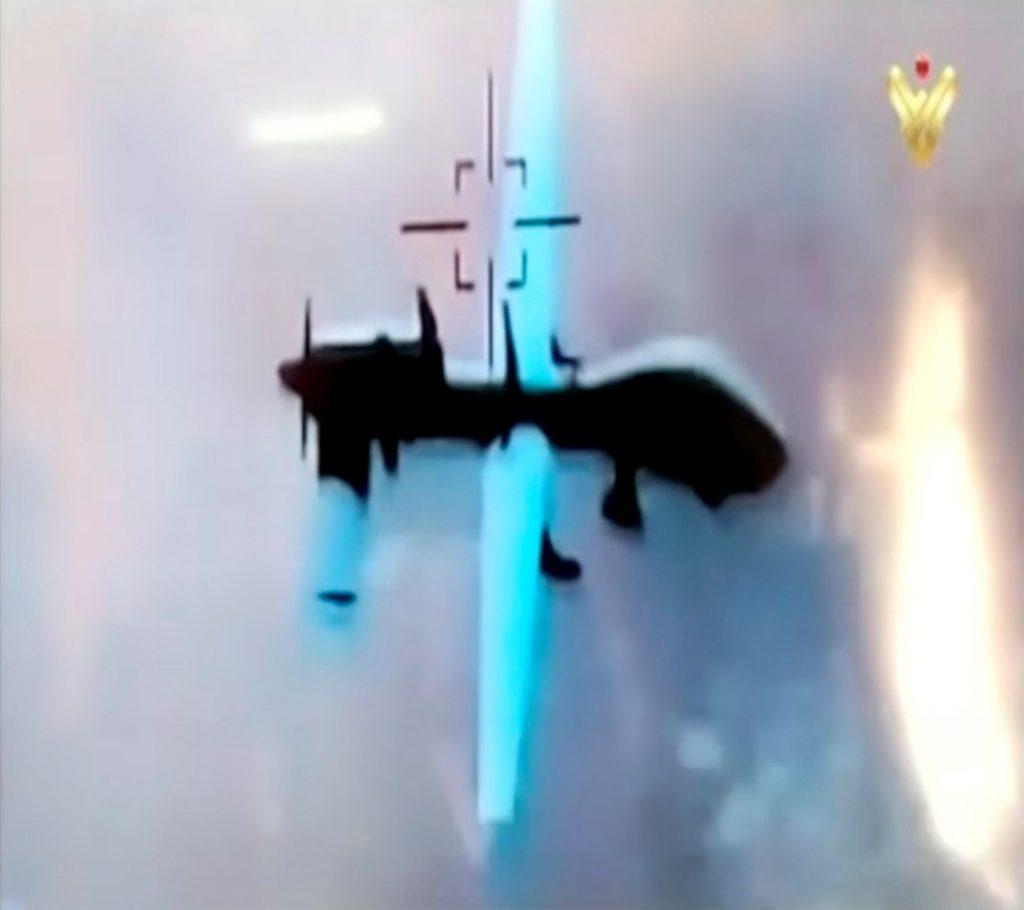 Hezbollah, Threatens, Strike, U.S., Syria, Red Lines