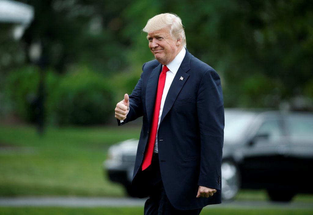Trump Attorney, Trump, Totally Vindicated, Comey Testimony